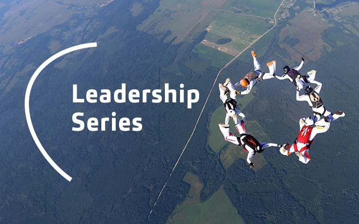 Want to be a more effective leader? Get organized  | Baker