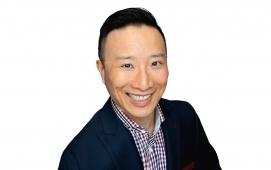 Howard Ma