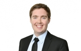 Connor MacKenzie