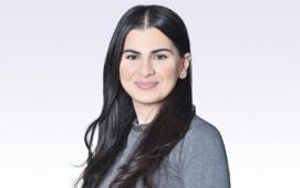 Layal Ibrahim