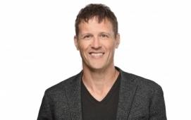 Todd King