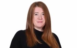 Tonia O'Rielly