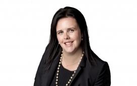 Megan  Brett