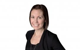 Sarah Perrin