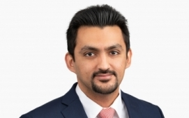 Haider R. Jamani