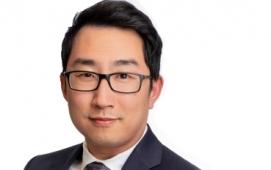 Harvey Liu