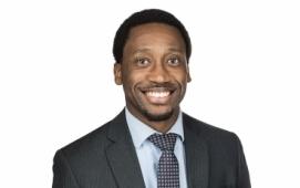 Henry Ogwudire