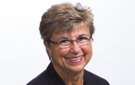 Hilda Arnott