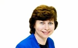 Donna Verbeek