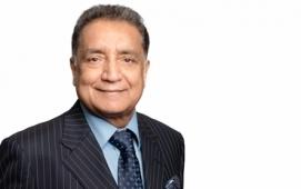 Ashok Bhatt