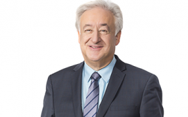 Lionel Goldman