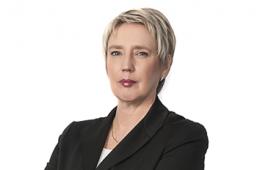 Sonia Medvescek