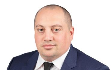 Antony Barone