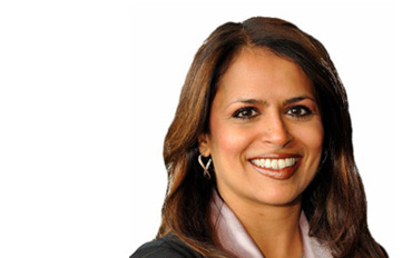 Leena Patel Collins Barrow Chartered Professional